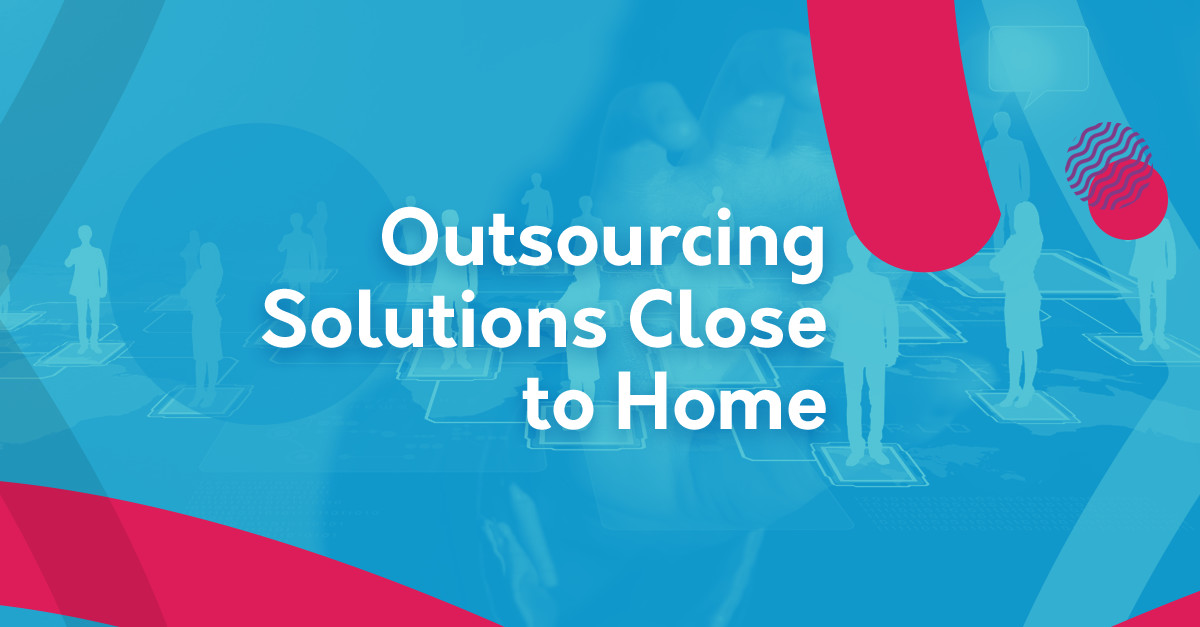 Nearshore Outsourcing Services