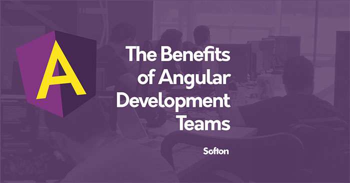 Angular Nearshore Development