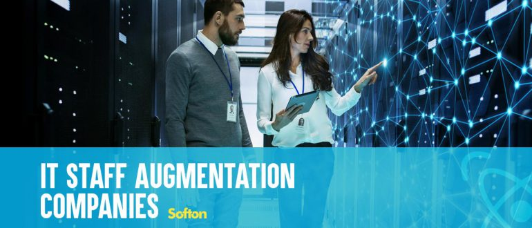 It staff augmentation companies