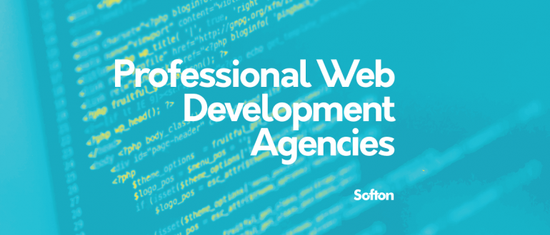 Professional Web Development Agencies
