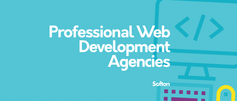 Professional Web Development Agency