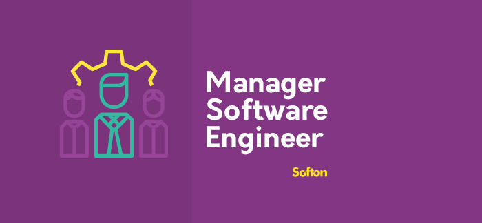 Manager Software Engineer