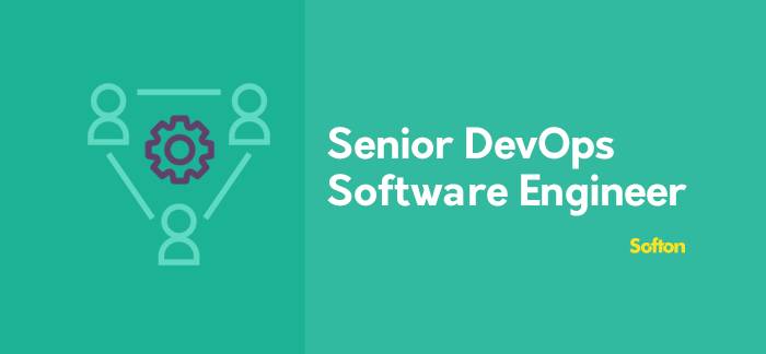 Senior DevOps Software Engineer