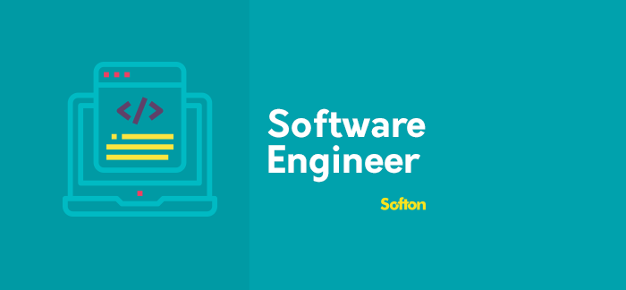 Job Post Software Engineer 2