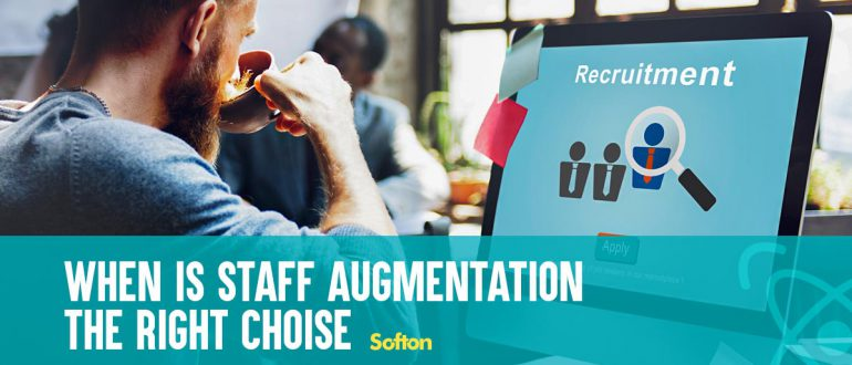 Staff Augmentation Services