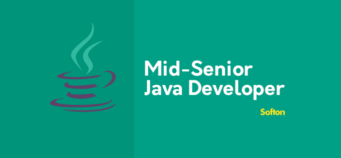 Mid Java Developer