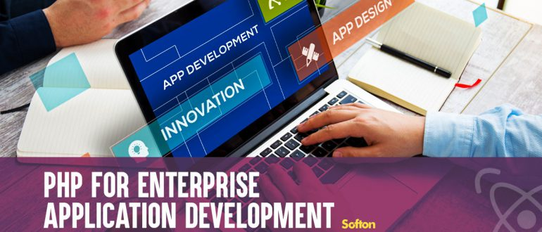 PHP For Enterprise Application Development